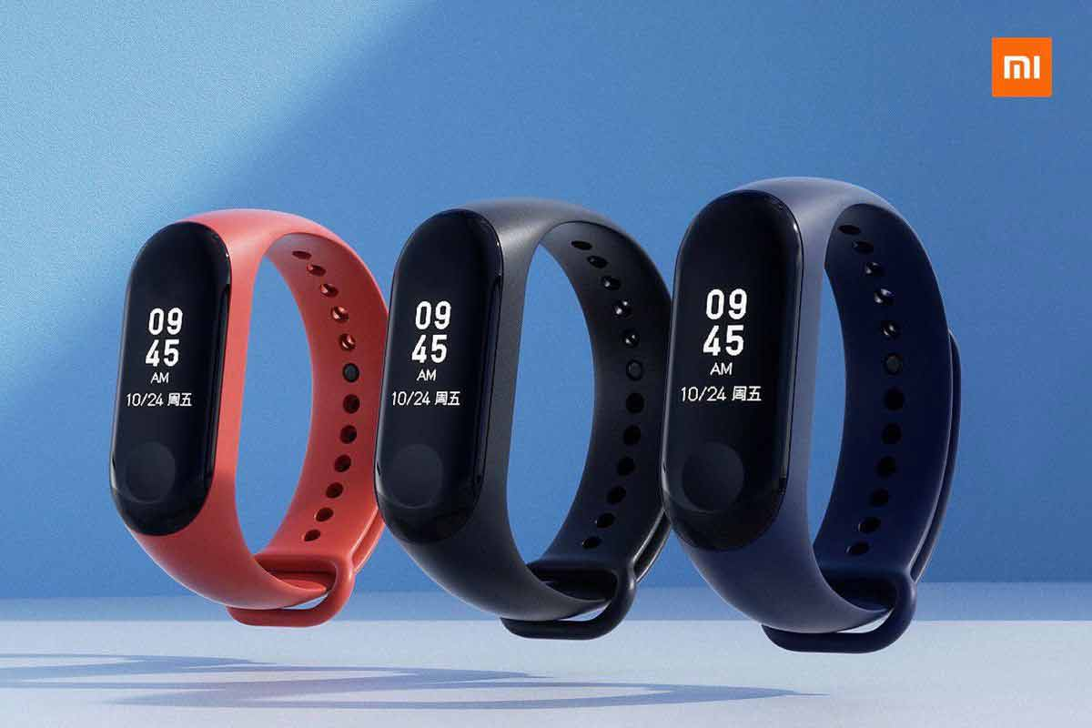 xiaomi mi band 3 price, specs, features