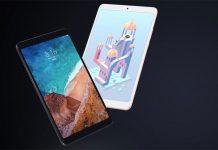 xiaomi mi pad 4 launched price specs