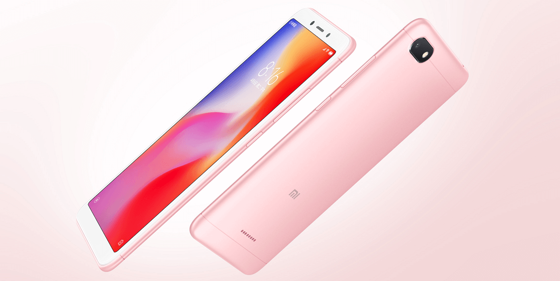 xiaomi redmi 6A price specifications official images