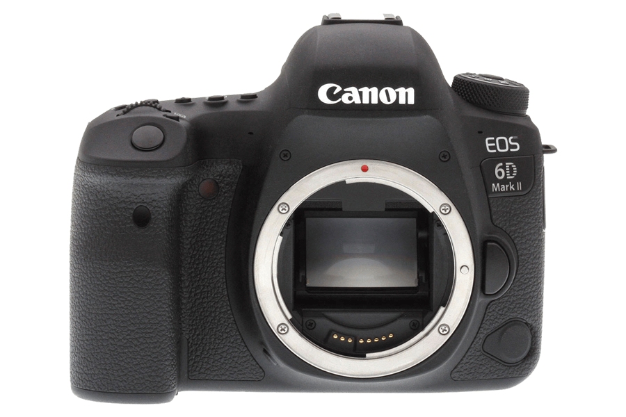 Canon 6D markII price in nepal specifications features