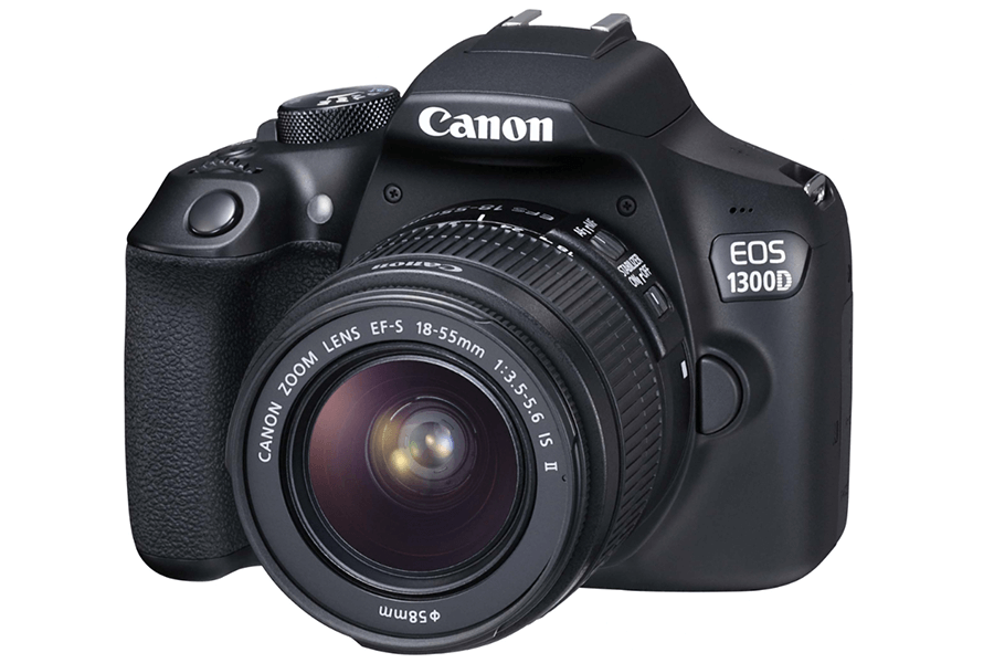 Canon EOS 1300D price in Nepal specifications features