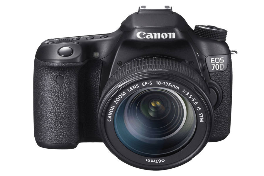 Canon EOS 70D price in nepal specifications features