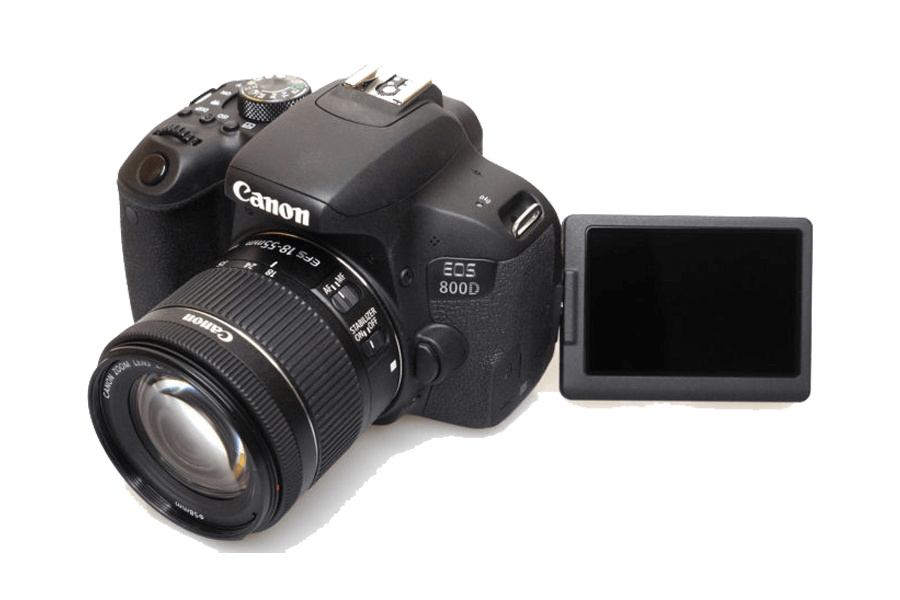 Canon EOS 800D price in nepal specifications features