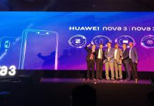 Huawei Nova 3 price nepal specs color versions review