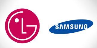 Samsung LG shotgun strategy