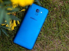 Samsung Galaxy J6 Review