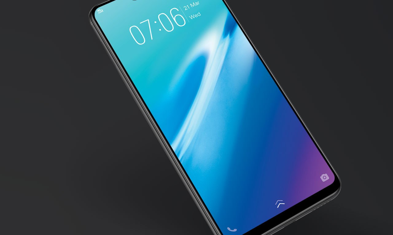 Vivo Y81 Price in Nepal | Vivo Y81 Specs, features | Vivo's