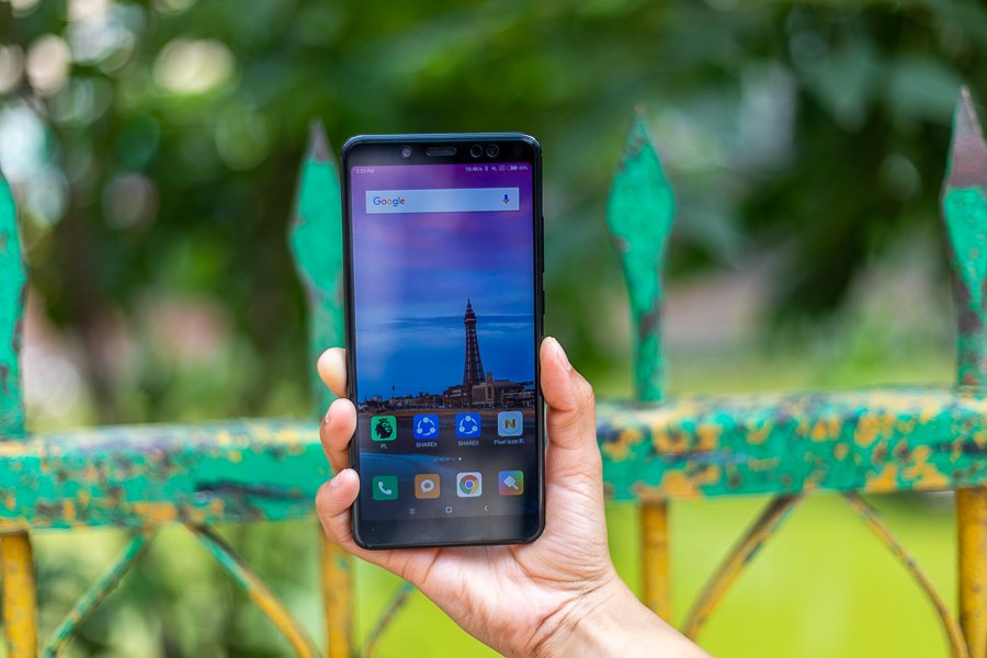 Xiaomi Redmi Note 5 AI Review: The Perfect Midrange Phone