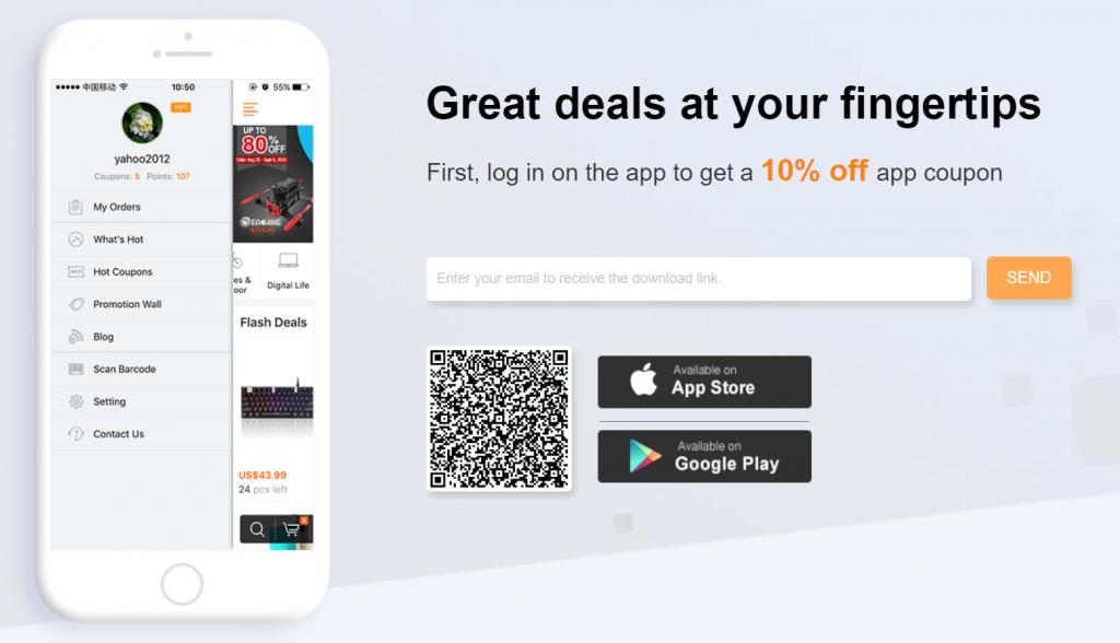 banggood app