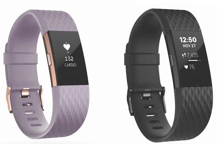 fitbit charge 2 price nepal