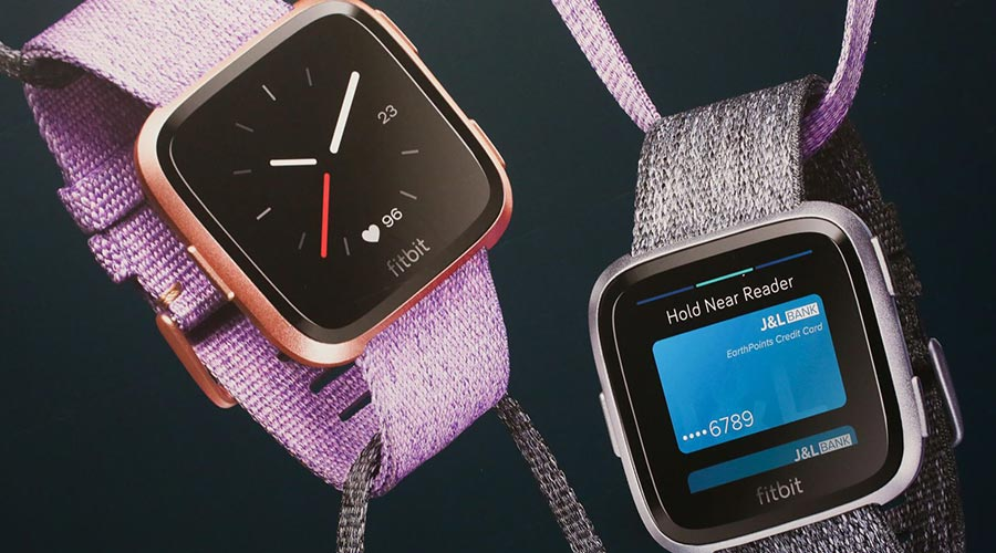 fitbit smartwatches put privacy at risk