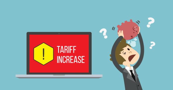 mobile internet price hike nepal