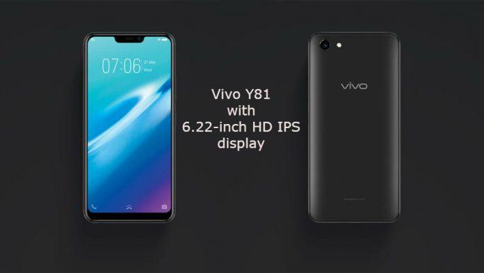Vivo Y81 price Nepal