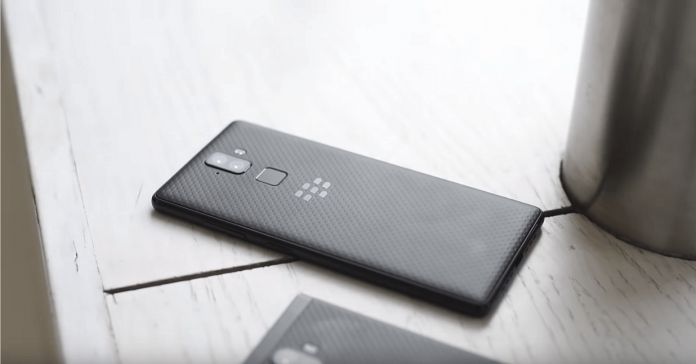Blackberry Evolve and Evolve X launched