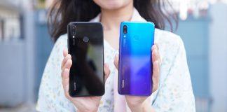 Huawei Nova 3 3i nepal