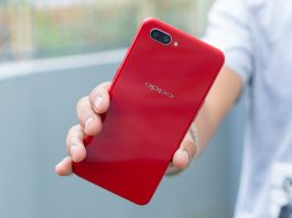 OPPO A3s Review price nepal specs ratings