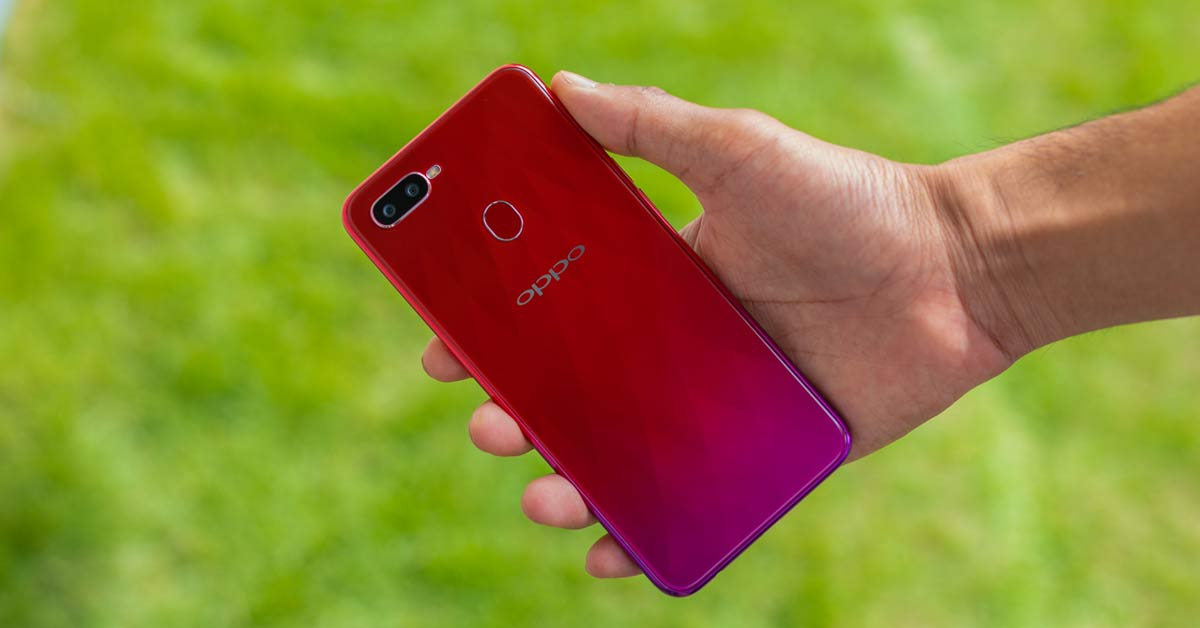 Oppo F9 Price In Nepal Oppo F9 Specs Features Review