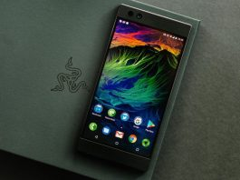 Razer phone 2 2018