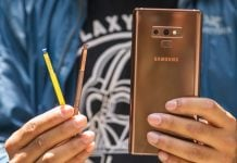 Samsung Galaxy Note 9 Price Nepal