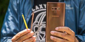 Samsung Galaxy Note 9 Price Nepal
