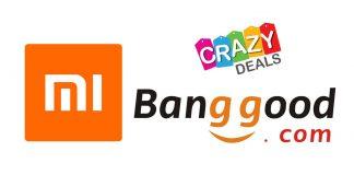 crazy xiaomi smartphone deals
