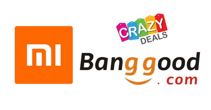 crazy xiaomi smartphone deals