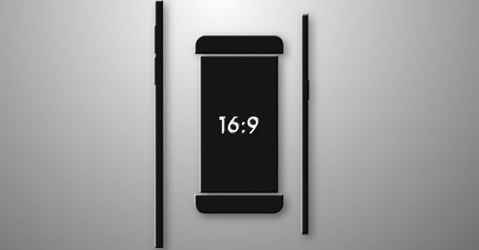 colors smartphone teaser android go 18:9 aspect ratio