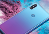 motorola P30 launched