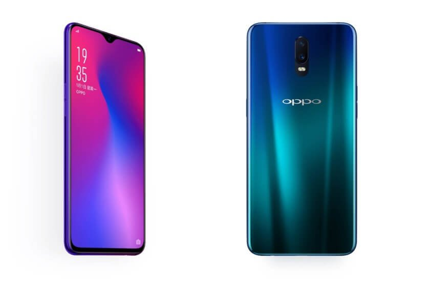 oppo-r17-made-official