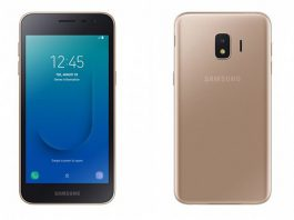 b20cb0448bb Samsung launches its first Android Go powered smartphone – the Galaxy J2  Core