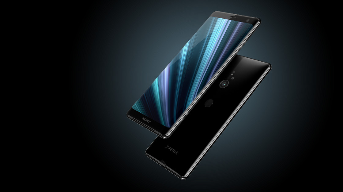 sony xperia xz3 design price specs