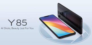 vivo Y85 price nepal