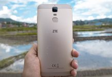 zte smartphones is back