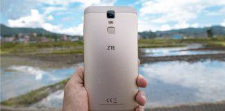 zte smartphones is back