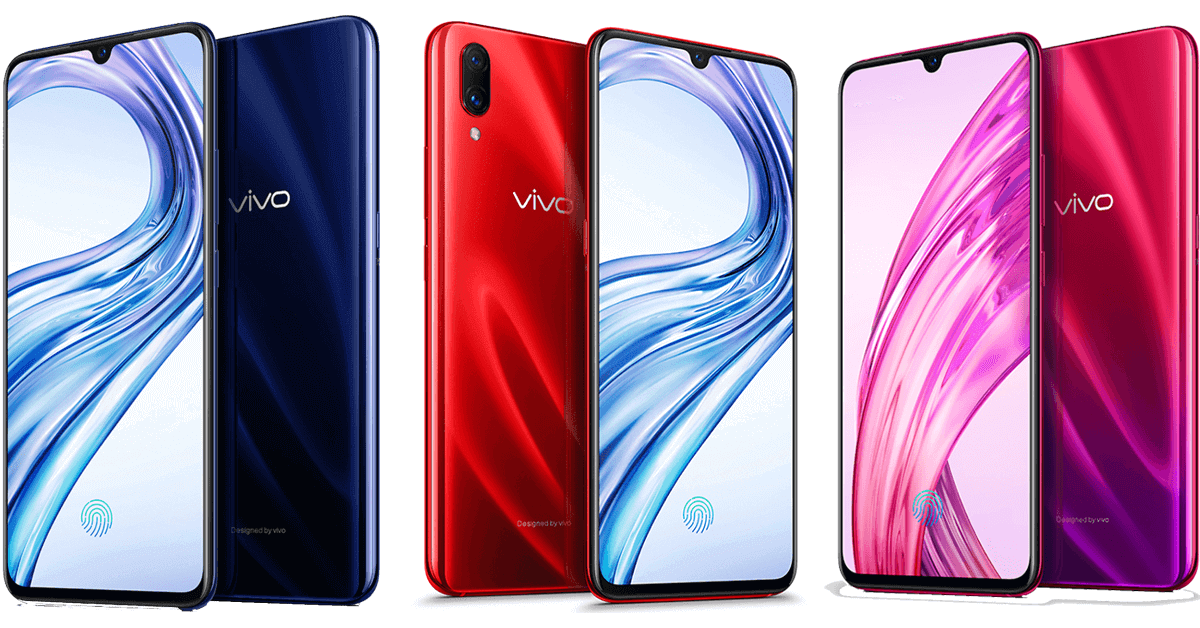 VIVO X23 Price, Full Specifications, Features, Availability