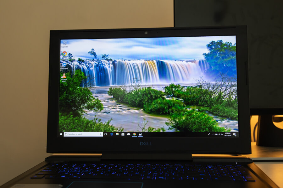 dell g7 display