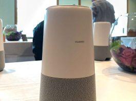 huawei ai cube smart speaker