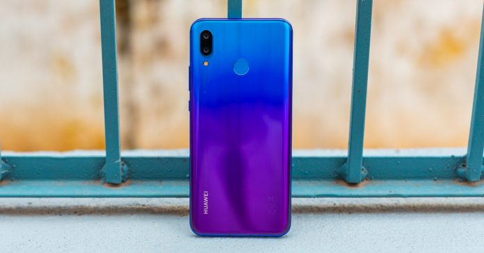 huawei nova 3 price nepal specs availability features