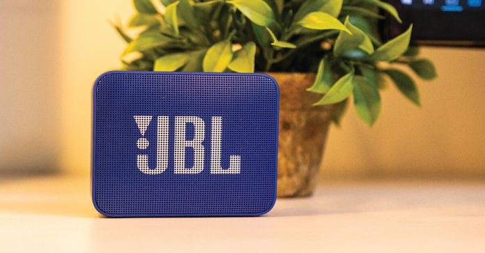 jbl go 2 speaker review