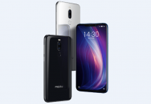 meizu x8 featured