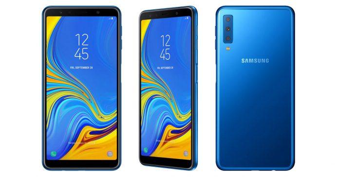 samsung galaxy a7 2018 price nepal