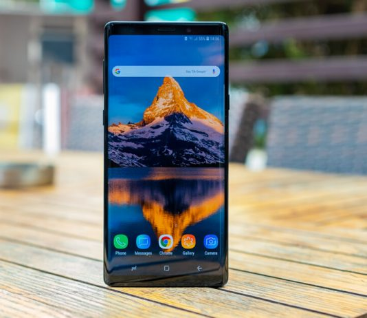 samsung galaxy note 9 review nepal price specs