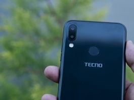 tecno camon i2 price nepal launched