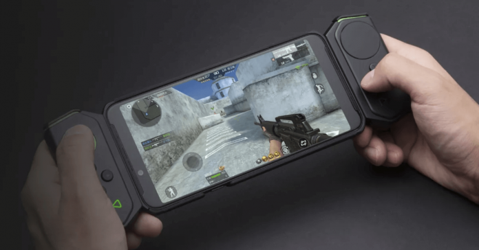 Xiaomi Black Shark Helo launched price specs gamepad gaming phone