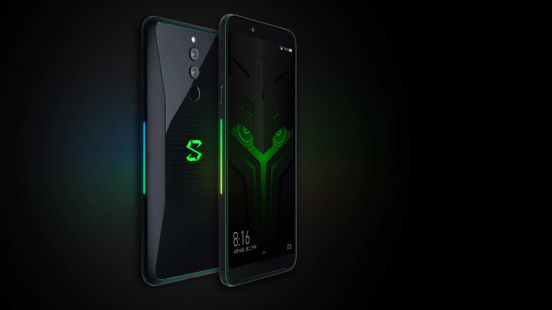 Xiaomi Black Shark Helo price specs