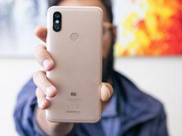 Xiaomi Mi A2 Review nepal price