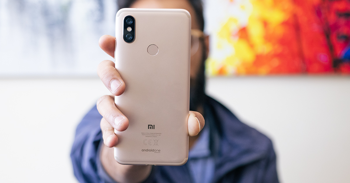 Xiaomi MI A2 Review: A mid-ranger close to perfection?