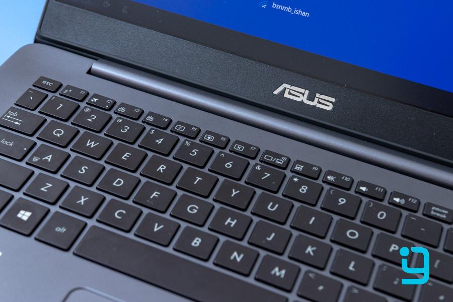 asus zenbook ux430u keyboard