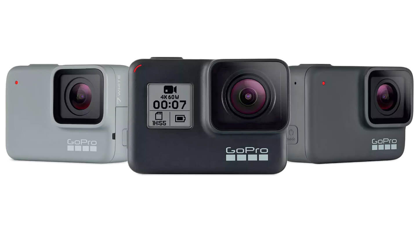 gopro hero 7 in nepal price availability