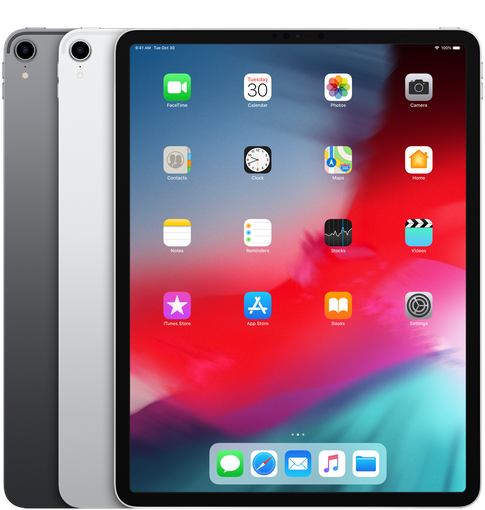 apple ipad pro 2018 12.9 inch